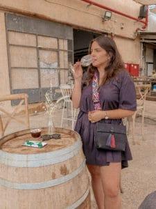 יין, ג'ין וכל מה שטוב – יקב פלטר